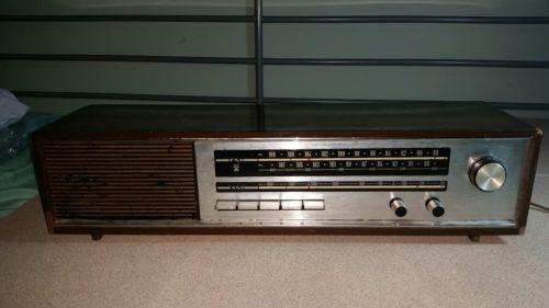 GRUNDIG R 2000-2 - hochwertiger Vintage Stereo -