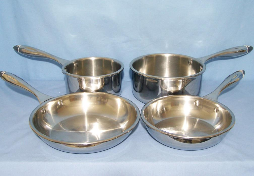 Tri Ply Cookware For Sale Classifieds