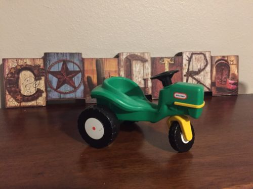 Little Tikes Pedal Tractor For Sale Classifieds