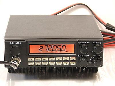 RCI-2970 10 Meter All Mode Transceiver - MINT
