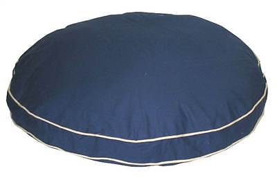 Round-A-Bout Classic Twill Dog Bed [ID 951913]