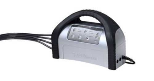 Span America 6500 PressureGuard Custom Care Convertible Mattress Control Unit
