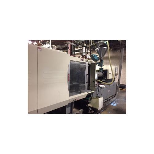 Two (2) 2006 240 Ton Nissei NEX-22 Injection Molding Machine-IMM #7787554