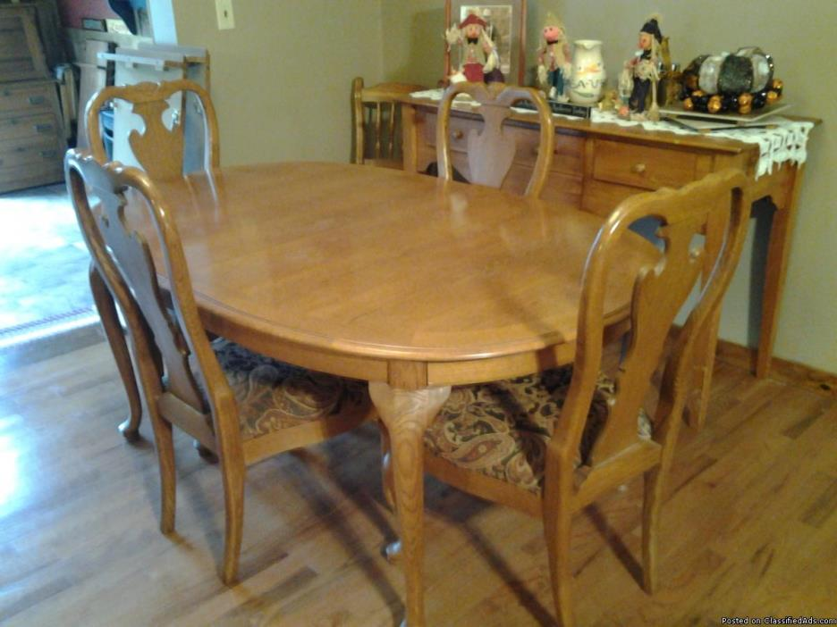Thomasville Dining Sets - For Sale Classifieds