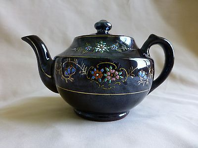 Vintage Japanese Teapot Made in Occupied Japan