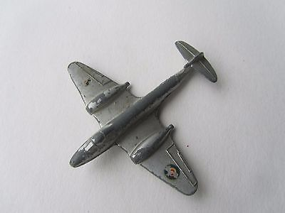 DINKY TOYS - GLOSTER METEOR AIRCRAFT