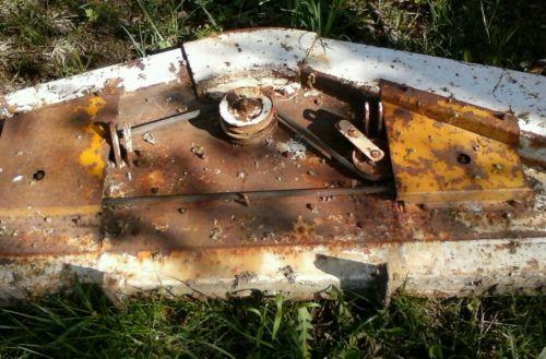 Cub Lo Boy Mowing Deck 154 184