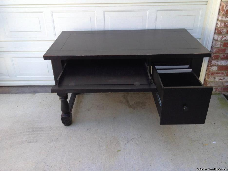 Pottery Barn Desk For Sale Classifieds