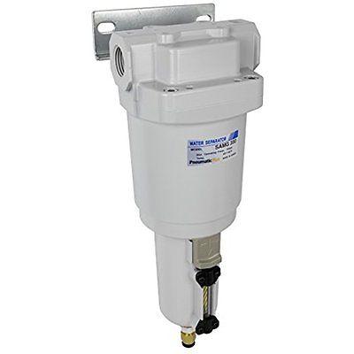 PneumaticPlus Air-Compressor Accessories SAMG350-N04BD-MEP Air Drying Unit 12