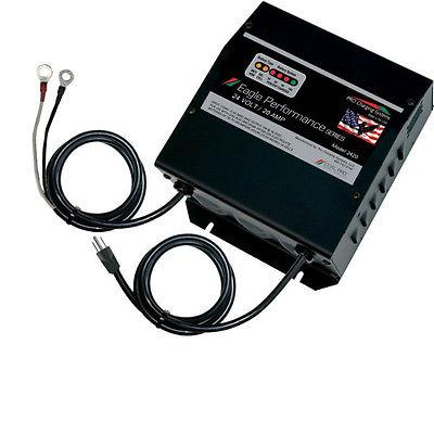 Eagle 36v 25 Amp On-Board i3625-OB scrubber golf cart charger