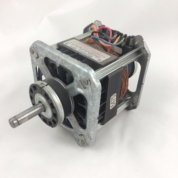 Frigidaire dryer motor for sale classifieds for Replace dryer motor or buy new