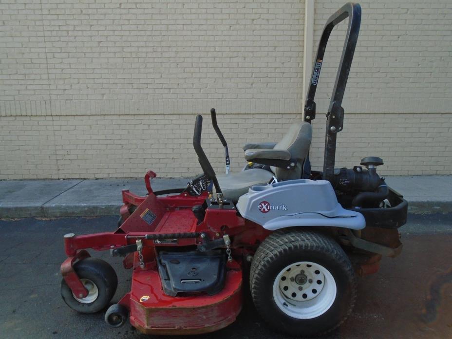 Exmark lazer z 60 zero turn mower farm garden by autos post for Craigslist williamsport farm and garden