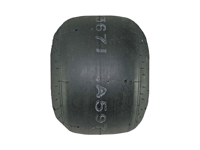 'SS' Series Burris Tires (SS11) Compound