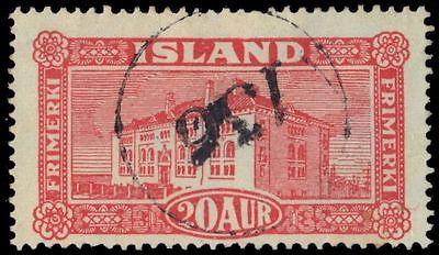 ICELAND 146 (Mi116) - Landscapes
