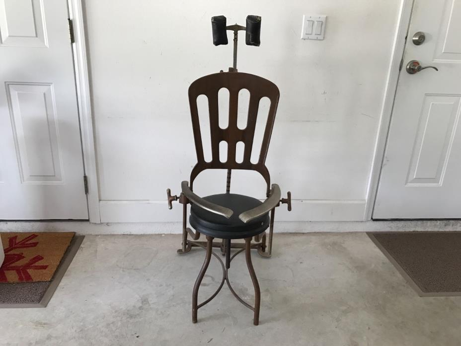 Antique Dental Chairs For Sale Classifieds