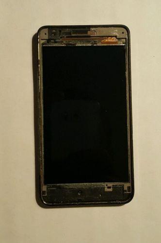 Factory Original Straight Talk Samsung Galaxy S2 LCD Screen Display only No Digi