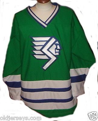 Springfield Indians (Hartford) AHL Replica Hockey Jersey