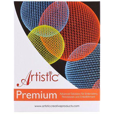Janome Artistic - Premium Software