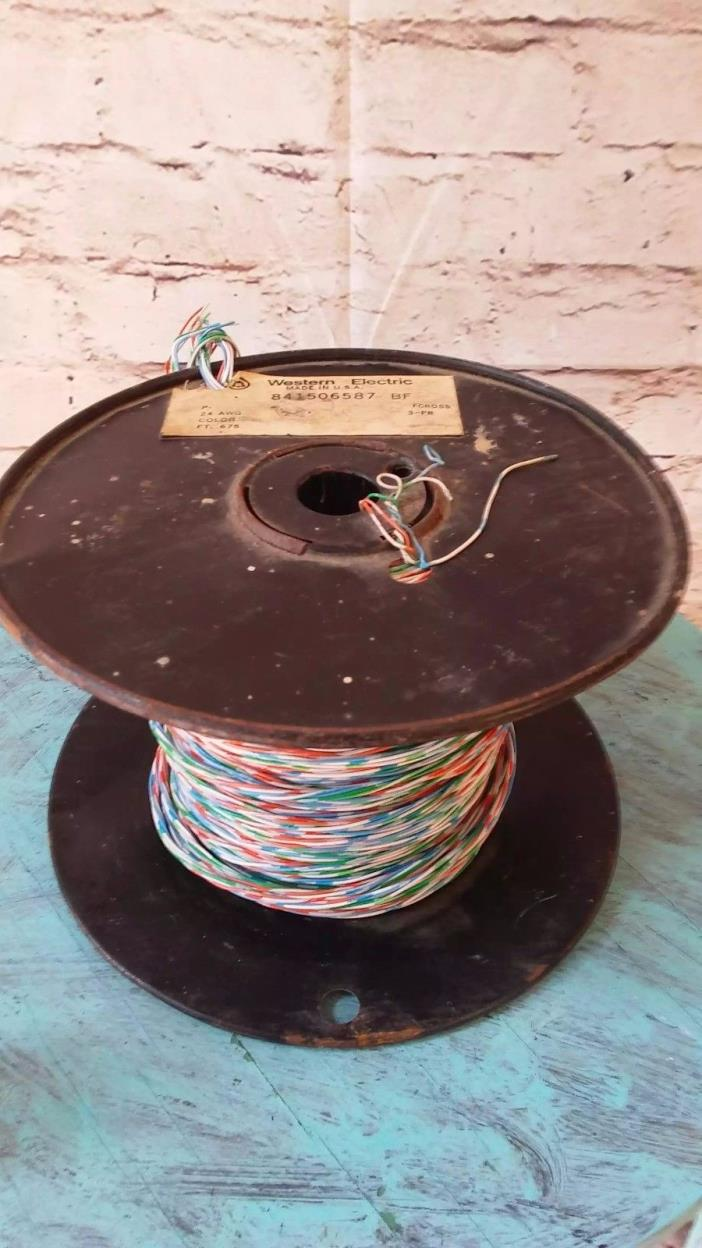 Electrical Wire Spool - For Sale Classifieds