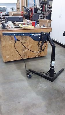 Scooter Mobility Lift, Harmar ALX215 AXIS I Swing Arm