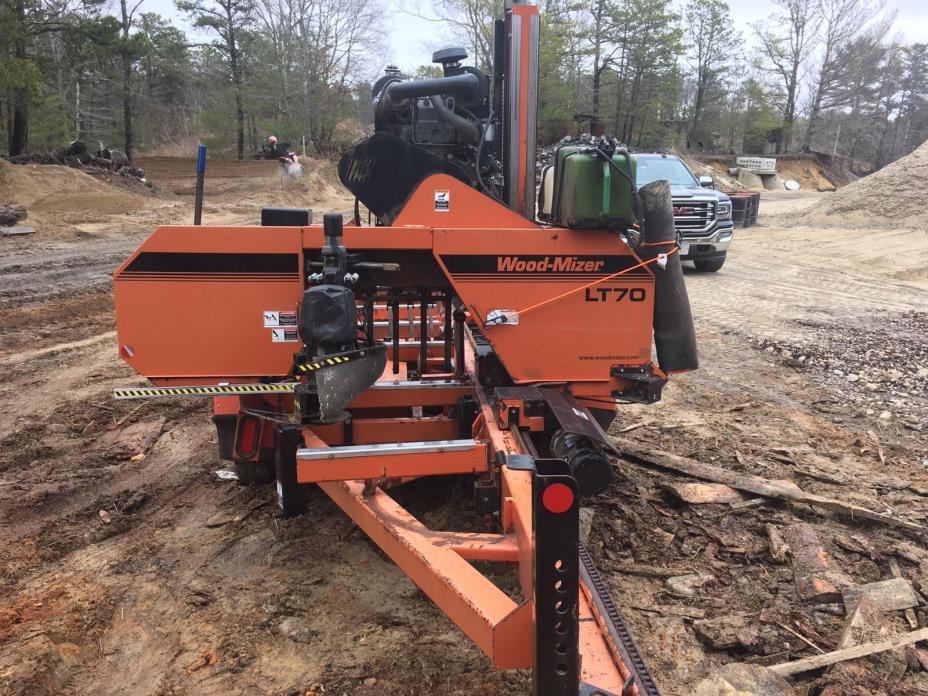 Woodmizer LT 70