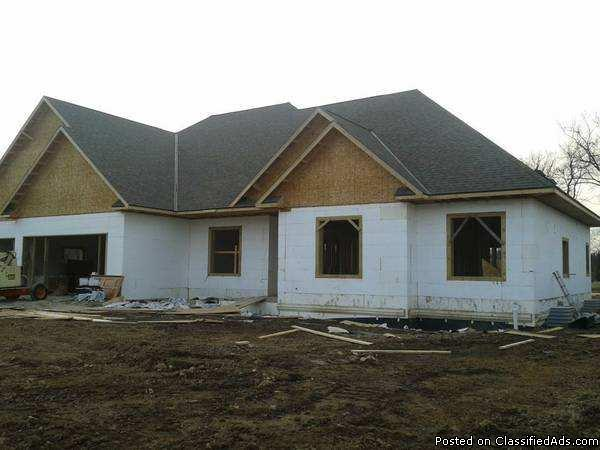 Residential and Commercial Siding WI/IL