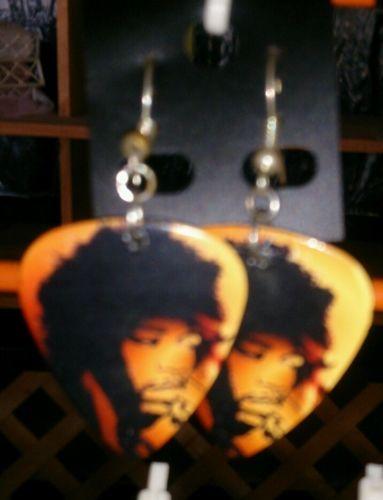 Hendrix earrings