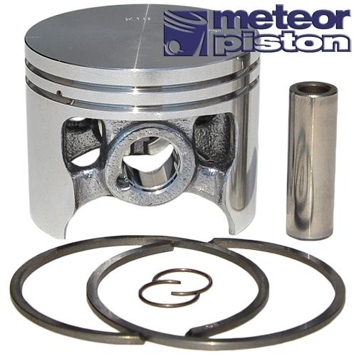 Meteor Stihl 044* piston kit 50mm - 10mm pin