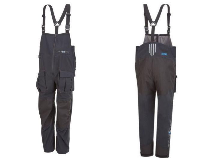 H2O XPRESS™ Men's SSX XTREME Softshell Fishing Bib XL NWOT