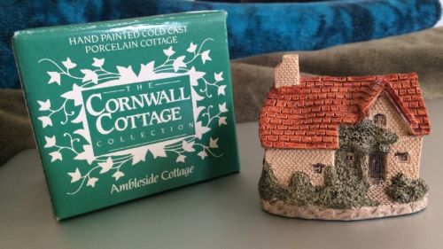 Cornwall Cottage Collection Ambleside Cottage - 1987 BH06