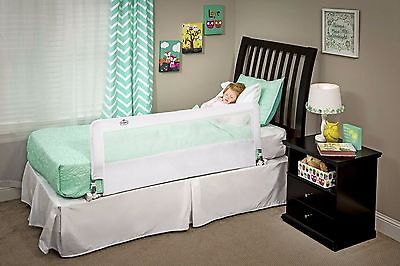 Child Bed Rail Regalo Hide Away Extra-long Guard