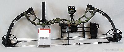 Bear Cruizer Compound Bow