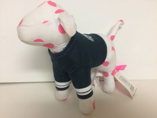 Victoria Secret PINK NFL Football Jersey Collectors Mini Dog Philadelphia Eagles