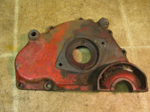 Ford 8N Tractor Engine Front Timing Gear Cover 9N6019B 9N 2N