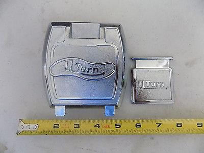 U Turn Vending Machine Coin Mech Mechanism 25 Cent Metal Bulk Vending With Flap