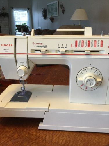 Singer Merritt 4530  Sewing Machine..