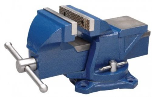 Wilton Bench Vise Jaw 4