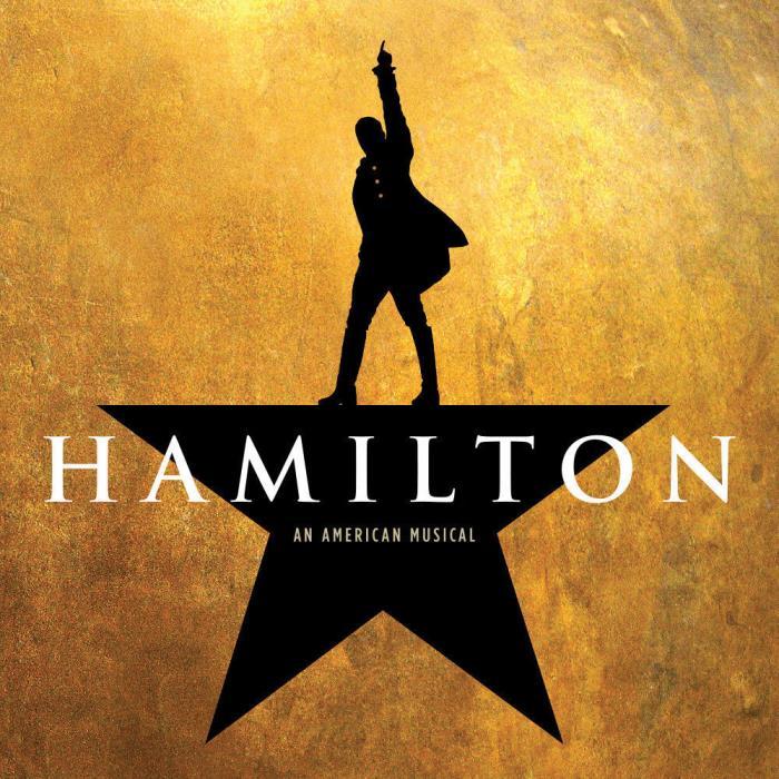 2 of 4 HAMILTON tickets, Center Row F, Richard Rodgers Threater, New York NYC