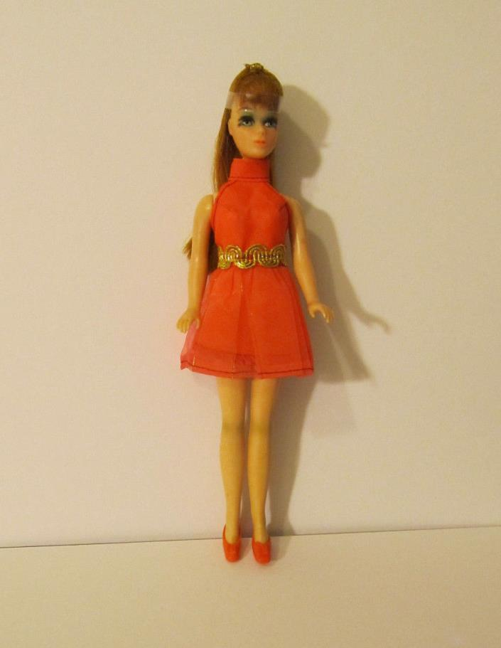 Original Topper Dawn Doll ~Authentic Ponytail Glori!~