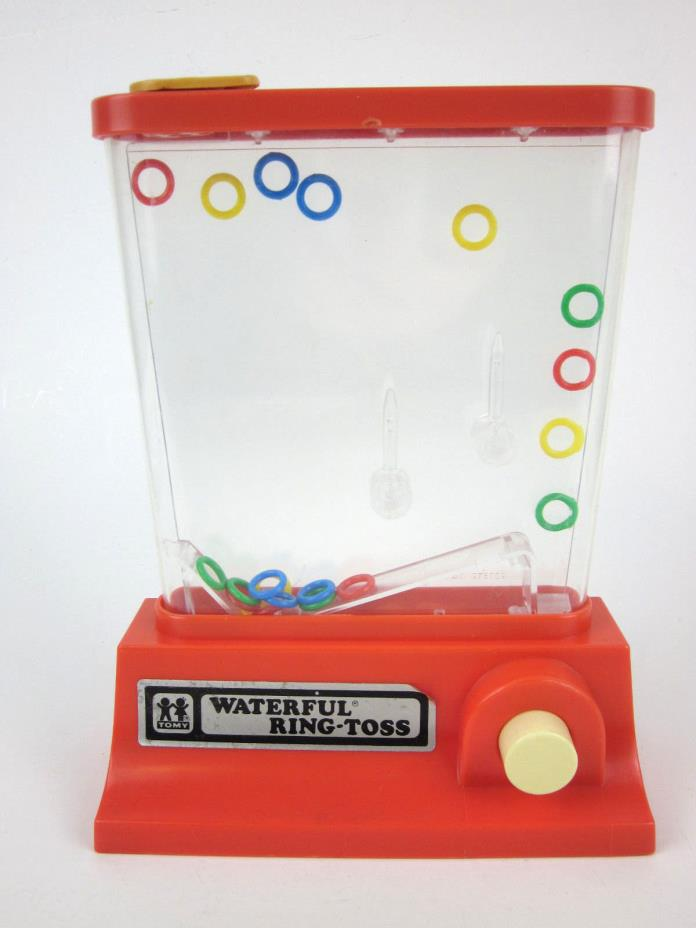 Water Game Toy : Waterful ring toss for sale classifieds