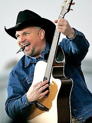 Garth Brooks Concert Tickets Kansas City Sprint Center Friday May 5th 7:00 PM