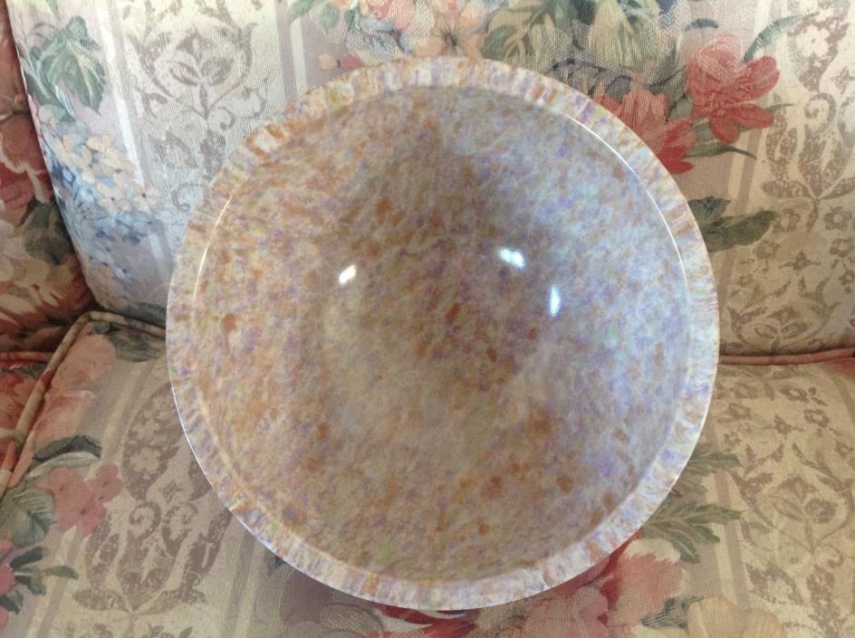 vintage texas ware bowl #118