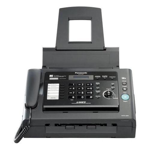 Panasonic KX-FL421 Laser Fax Machine New