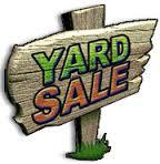 Big Yard Sale Sat-Sun March 25-26 (Off S. Flores) (Southside) (723 Kopplow PL)