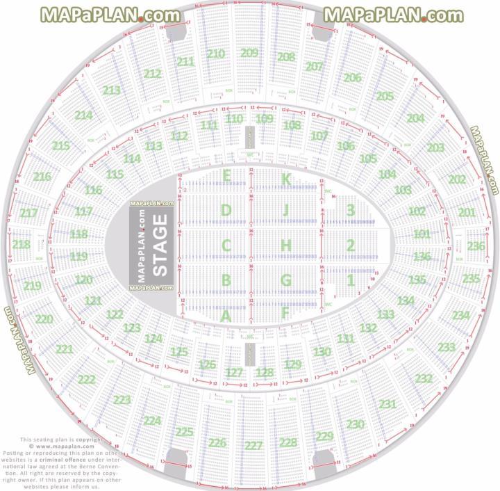 2 AISLE Tickets Lady Gaga - Sec 224 Row 11!! 8/8/17 The Forum - L.A. Inglewood