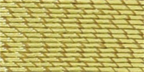 Coats S990-9440 Metallic Thread 125yd - Gold
