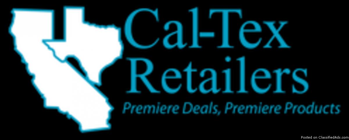 Cal-Tex Retailers