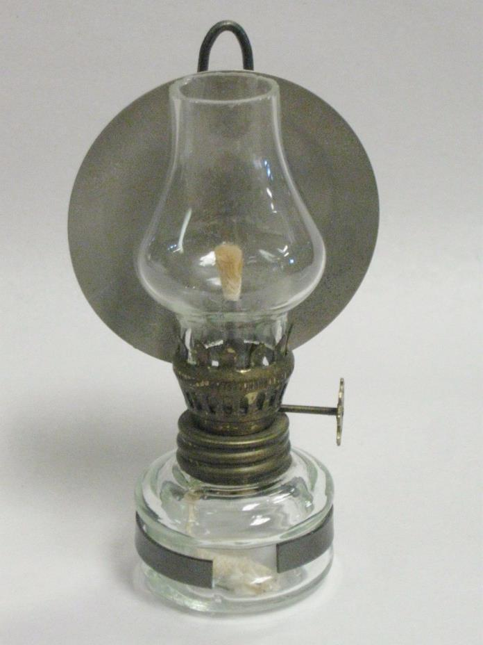 Oil Lamp With Reflector For Sale Classifieds
