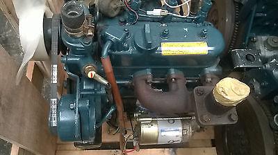 Kubota Diesel Engine - For Sale Classifieds