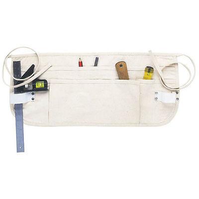 CLC Tool Works C14 Waist Apron, 12 Pocket, Heavy Duty Cotton